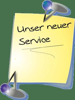 Service 2000 - unsere Service.